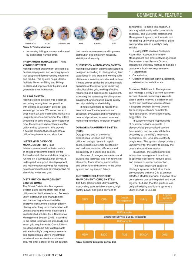 ESI Africa Issue 3 2014