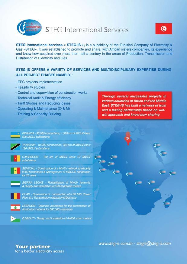 ESI Africa Issue 3 2015