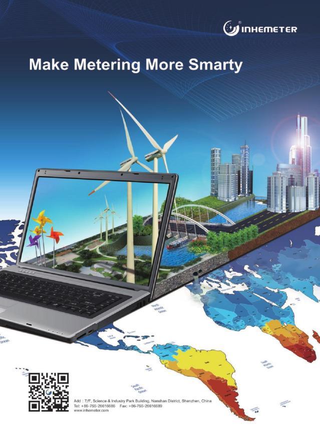 Metering International Issue 2 2014