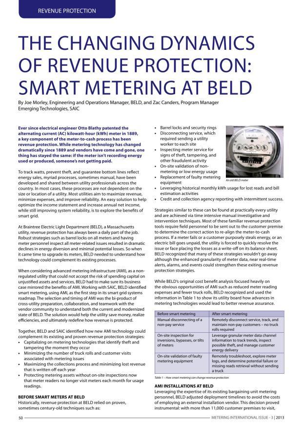 Metering international issue 4 2011 malvernweather Gallery