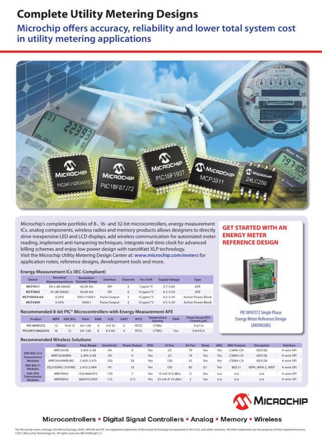 Metering International Issue 4 2013