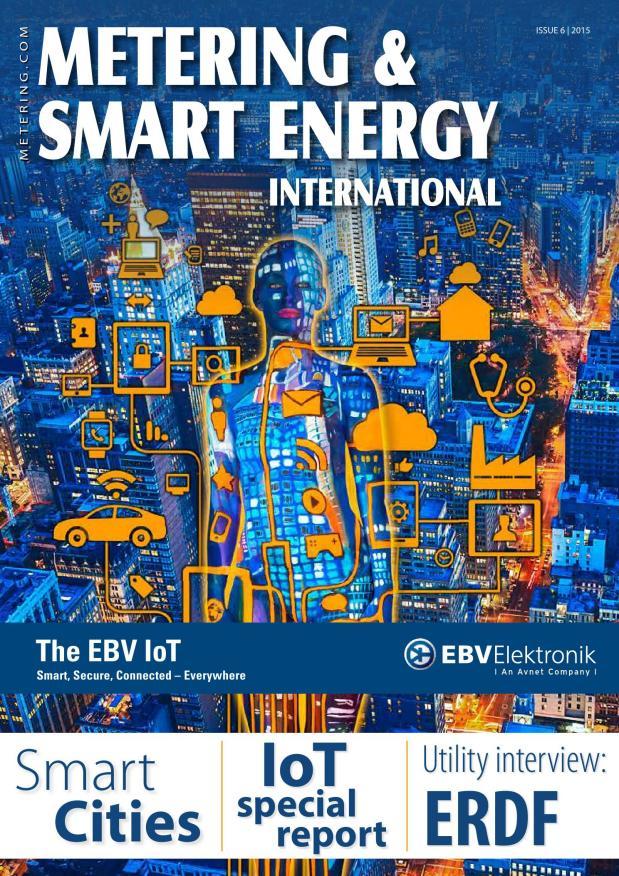Metering International Issue 6 2015