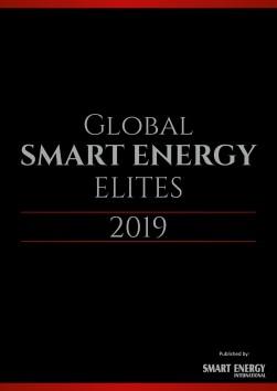Global Smart Energy Elites 2019