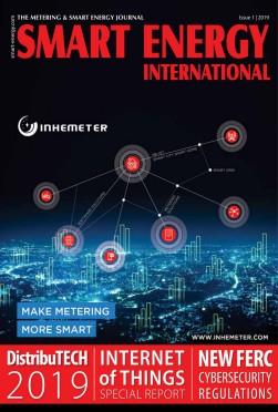 Smart Energy International Issue 1 2019