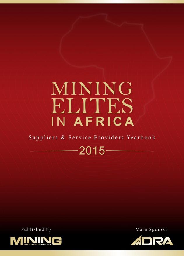 Mining Elites in Africa