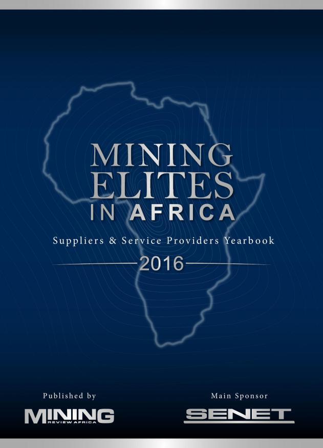 Mining Elites in Africa 2016